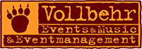 Vollbehr Eventmanagement und Agentur Logo