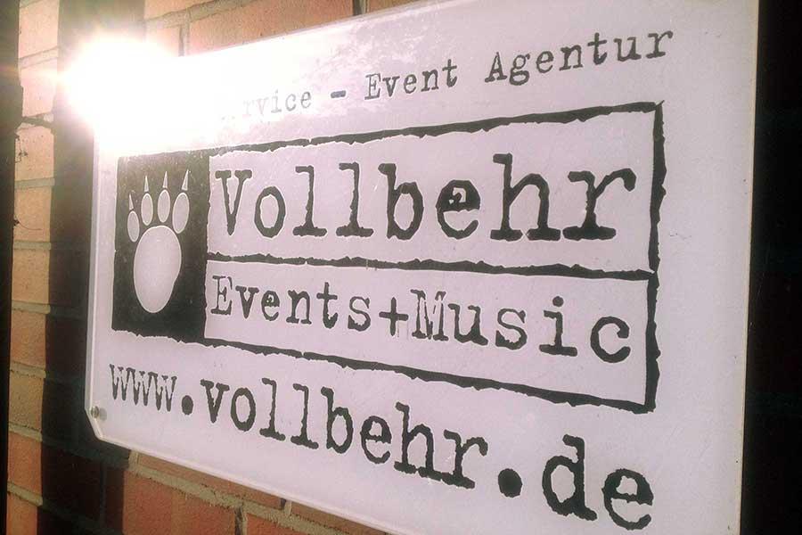 Vollbehr Logo