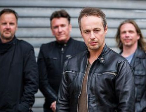 MIND2MODE = exklusiv im Norden U2-Depeche Mode-Simple Minds Tribute