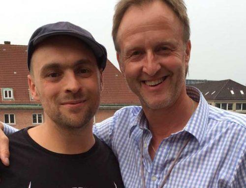 Max Mutzke & Stefan Gwildis 2019 LIVE in KIEL