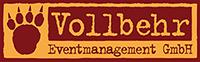 Vollbehr Eventmanagement GmbH Logo