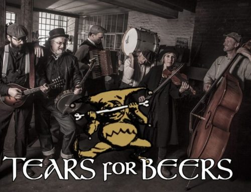 TEARS FOR BEERS – Exclusiv Baltic Folk Party