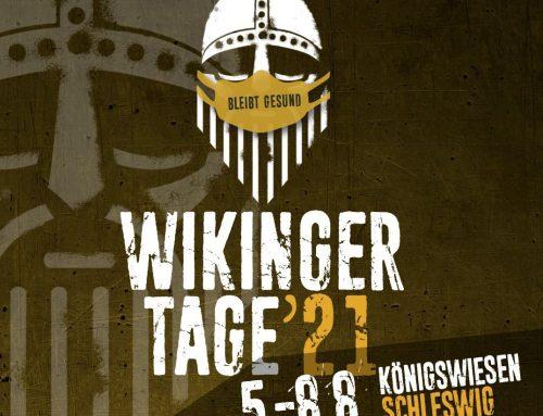 05. – 08.08.2021 Wikingertage Schleswig
